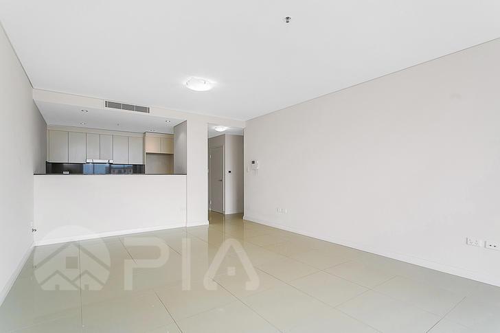 1073/111 High Street, Mascot 2020, NSW Apartment Photo