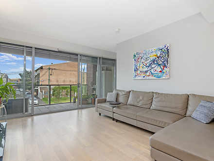 25 Barr Street, Camperdown 2050, NSW Apartment Photo