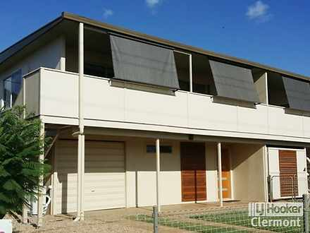 UNIT 3/33 Tropic Street, Clermont 4721, QLD Unit Photo