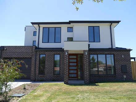 Townhouse - 41A Berkeley St...