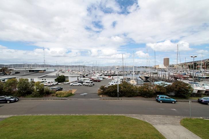 3/48 Marieville Esplanade, Sandy Bay 7005, TAS Apartment Photo