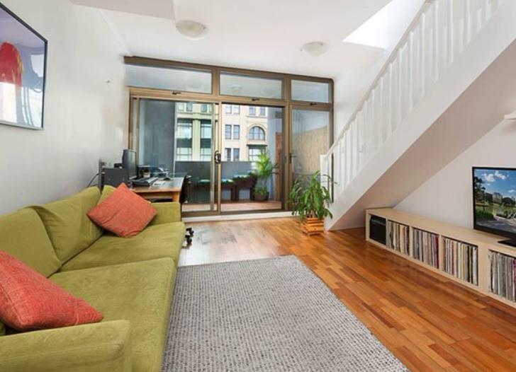 Apartment - 14/1 Shepherd S...