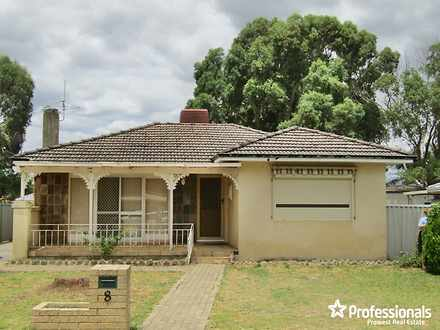 House - 8 Temby Street, Bec...