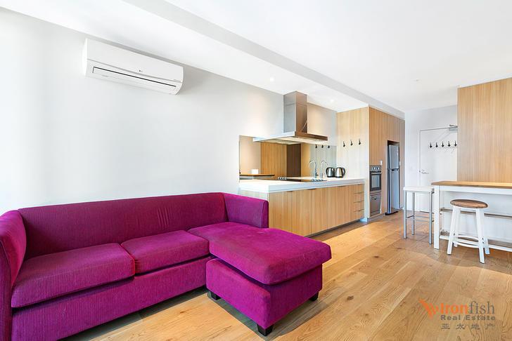 Apartment - 1507/11 Rose La...