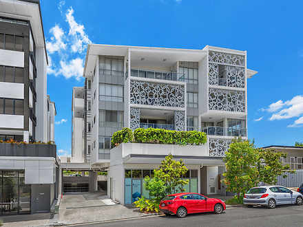 Apartment - 202/15 Felix St...