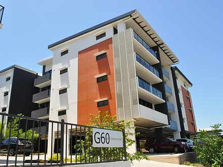 UNIT 116/64 Glenlyon Street, Gladstone Central 4680, QLD Unit Photo