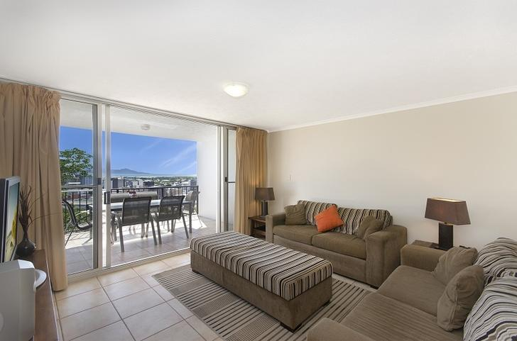 10/209 Wills Street, Townsville City 4810, QLD Apartment Photo