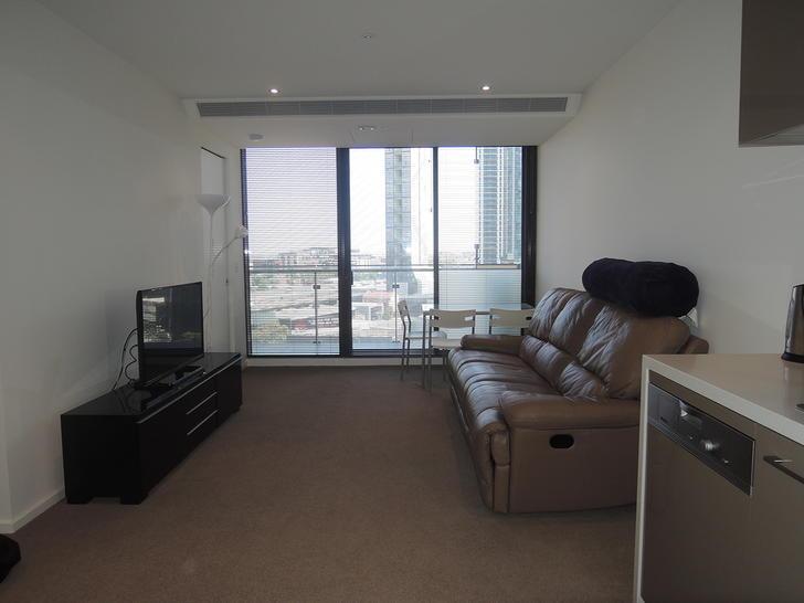 1105/118 Kavanagh Street, Southbank 3006, VIC Apartment Photo