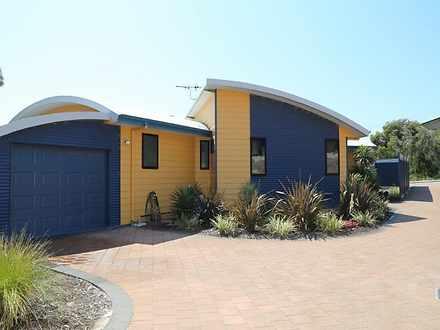 House - 1/11 Twilight Beach...
