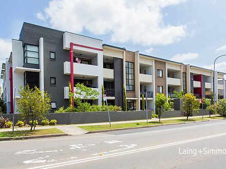 10/136 Bridge Road, Westmead 2145, NSW Apartment Photo