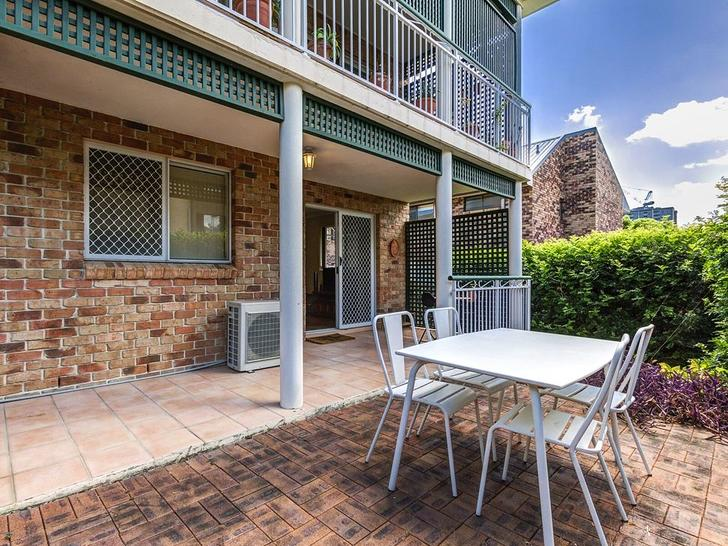 UNIT 3/58 Maryvale Street, Toowong 4066, QLD Apartment Photo