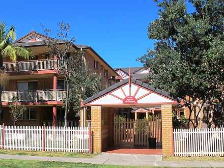 7/22-26 Gordon Street, Bankstown 2200, NSW Unit Photo