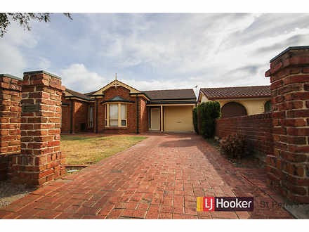 House - 213B Montacute Road...