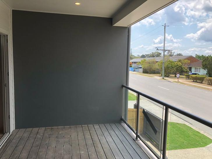 3/6 Anthony Street, Kingston 4114, QLD Townhouse Photo