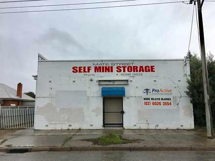 Warehouse - 1067 Mate Stree...