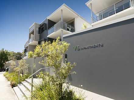 310/6 Victoria Street, Kelvin Grove 4059, QLD Apartment Photo