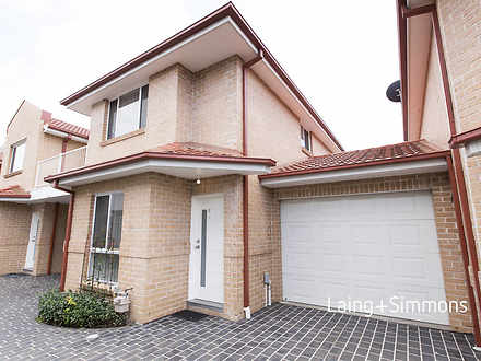 3/65 First Street, Kingswood 2747, NSW Townhouse Photo