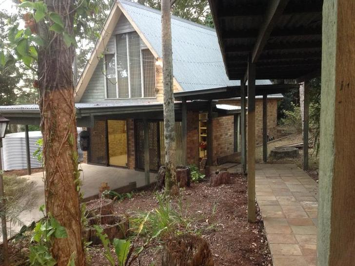 221 Forestry Road, Mount Nebo 4520, QLD House Photo