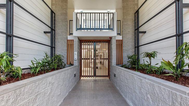 403/17 View Street, Mount Gravatt East 4122, QLD Apartment Photo