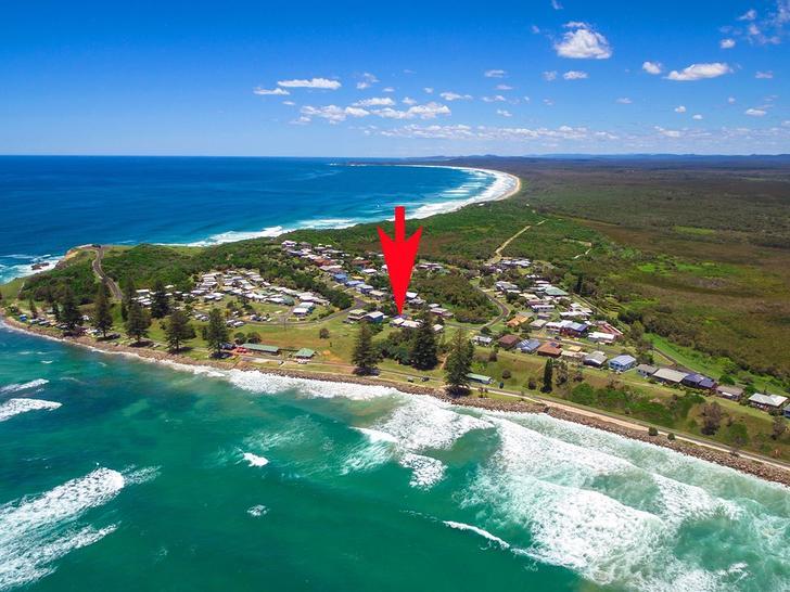 65 Ocean Road, Brooms Head 2463, NSW House Photo