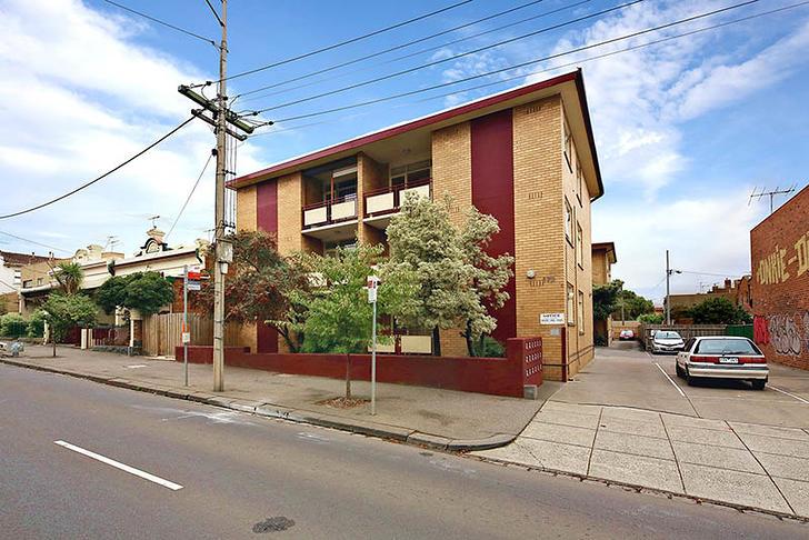 7/172 Princes Street, Carlton North 3054, VIC Apartment Photo