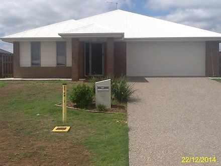 7 Hughes Avenue, Chinchilla 4413, QLD House Photo
