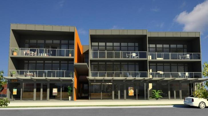 Apartment - 9/979 Albany Hi...