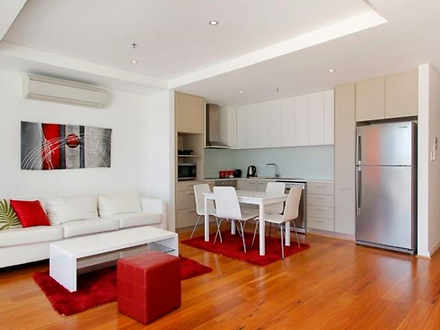 Apartment - 76/580 Hay Stre...