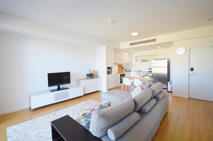 Apartment - 14/273 Beaufort...
