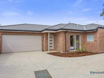 40A Central Avenue, Bayswater North 3153, VIC Unit Photo