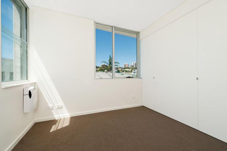 Apartment - 7/85 Bourke Str...