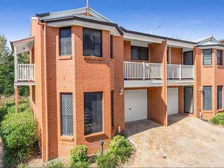Townhouse - 6/46 Gladys Str...