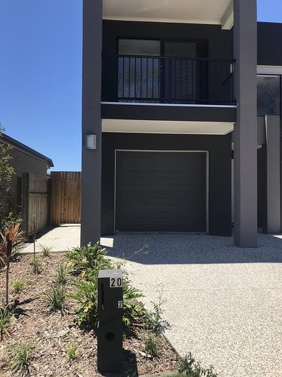 2/20 Mint Street, Griffin 4503, QLD Duplex_semi Photo