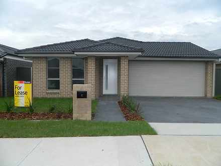 6 Sturt Street, Jordan Springs 2747, NSW House Photo