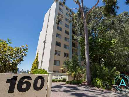 7/160 Mill Point Road, South Perth 6151, WA Apartment Photo