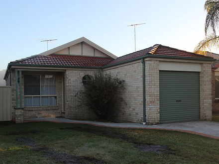 15 Arbour Grove, Quakers Hill 2763, NSW House Photo