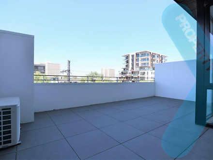 Apartment - 305 / 36 Regent...