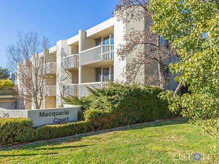 Apartment - 37/26 Macquarie...
