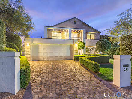 House - 45 Macdonnell Stree...