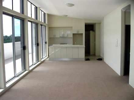 Apartment - 7 Bathurst Stre...
