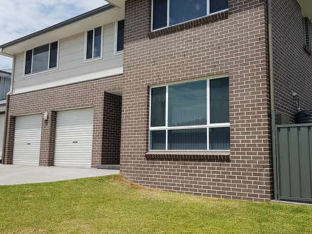 Townhouse - 2/91 College Pl...