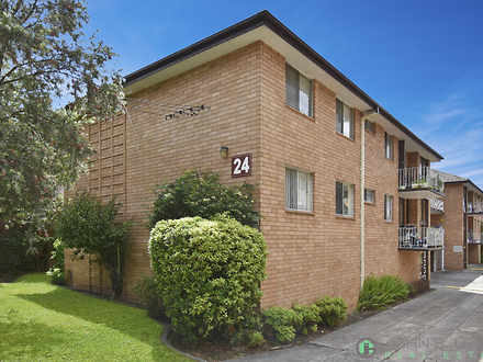 Unit - 3/24 Hornsey Road, H...