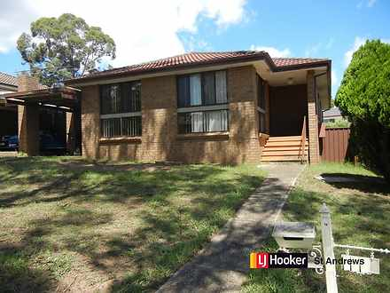 9 Dunkeld Place, St Andrews 2566, NSW House Photo