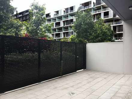 10/1 Lamont Lane, Zetland 2017, NSW Apartment Photo