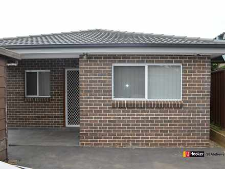 38A Stranraer Drive, St Andrews 2566, NSW House Photo
