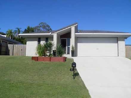 31 Bauhinia Street, Boyne Island 4680, QLD House Photo