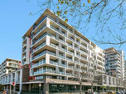 Apartment - 305 / 31 Crown ...