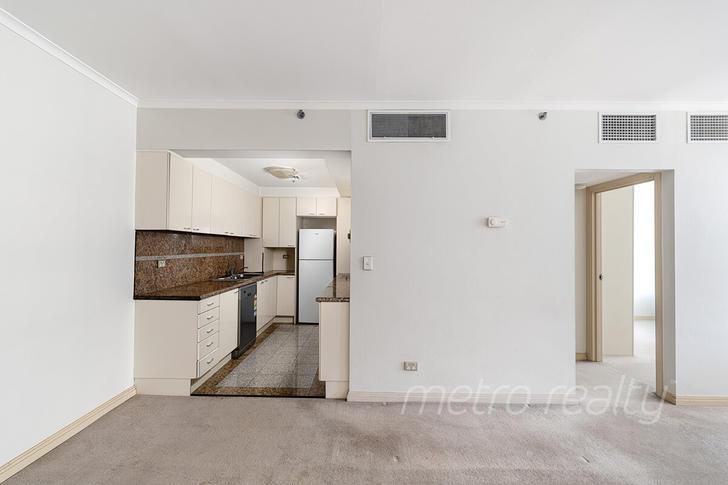 Apartment - 343 Pitt Street...