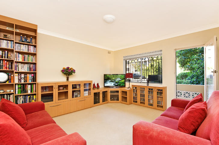 1/38 George Street, Marrickville 2204, NSW Apartment Photo