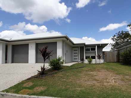 UNIT 1/19 Chandon Court, Hillcrest 4118, QLD Duplex_semi Photo